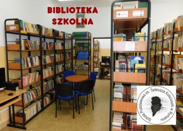 Library 2 - A puzzle library about the school library 2