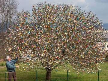 Décorations de Pâques - Décorations de Pâques.