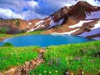 Fabelhafte Aussicht - Ruhe, Urlaub, Sightseeing