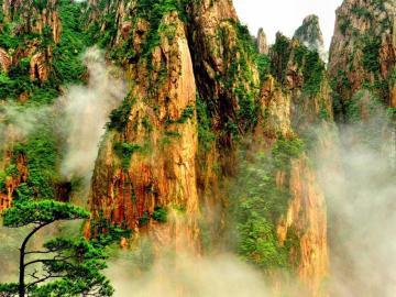 Vista favolosa - Visita turistica, vacanza, riposo