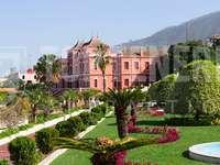 Tenerife - Tenerife - una de las islas más bellas