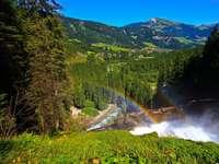 Fabelhafte Aussicht - Sightseeing, Urlaub, Ruhe