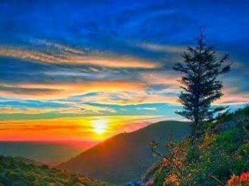 Paesaggio come da Tales - Paesaggio come da Tales