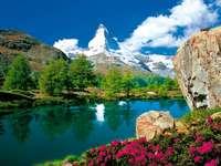 Fabelhafte Aussicht - Urlaub, Sightseeing, Ruhe