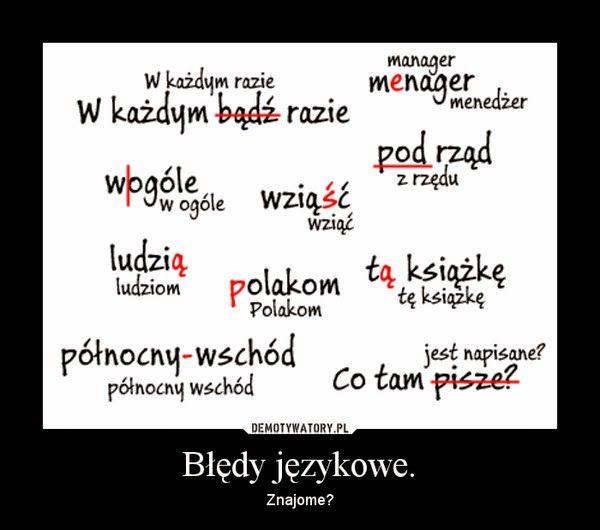 Polish language - For those who like learning Polish (5×5)