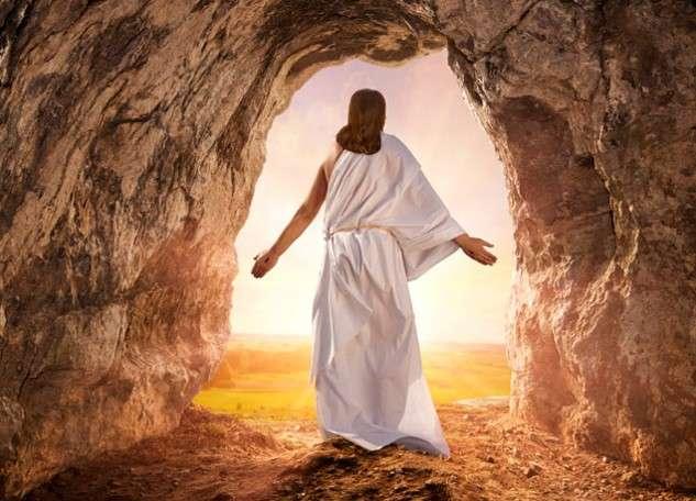 Résurrection Jésus - La résurrection de Jésus _ dimanche de Pâques