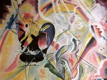 La pintura - La pintura moderna