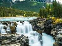 λίμνη στον Καναδά