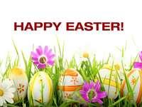 καλό Πάσχα - καλό Πάσχα - καλό Πάσχα
