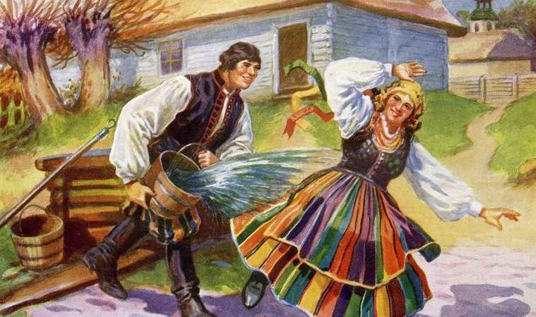 Πάσχα - Πασχαλινά έθιμα (5×5)