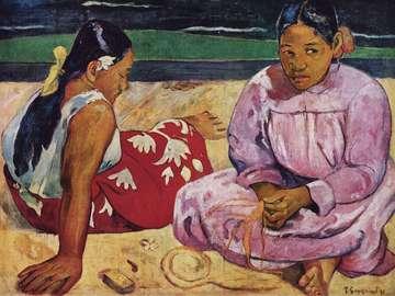 Gauguin 2 - rthgyhukjilomkjhgfdxgfchjkulikjhgfcdxghjkl