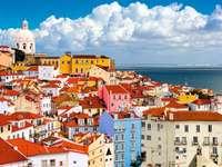 Лисабонска панорама