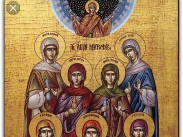 Invierea Domnului - Învierea Domnului