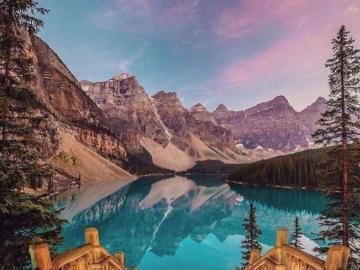 Bajkowy widok - Zwiedzanie , urlop, wakacje , wypoczynek