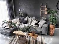 A nappali szürke árnyalatai