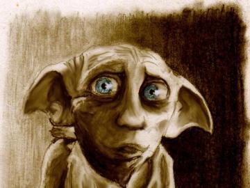 Dobby Dobby - Zgredek Zgredek, Zgredek, Dobby, Dobby