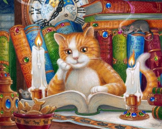 Kitty lezen - Voor kinderen. Kitty lezen (8×8)