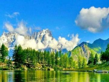 En fantastisk utsikt - Sightseeing, semester, fritid, semester