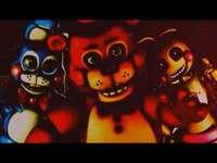 Fem nätter på Freddy's 2