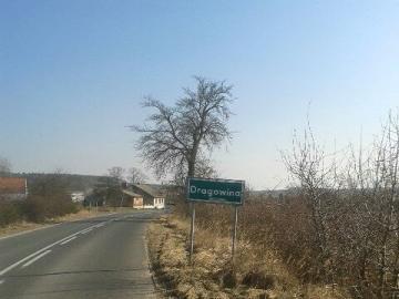 Ειδυλλιακό χωριό, - Τα πολωνικά χωριά είναι τα πιο όμορφα.