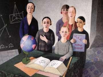 alternacja - projekt zmiany pracy szkoły w szkole średniej dla chłopców
