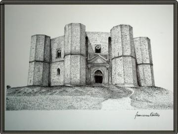 castello - castello di architettura medievale castello