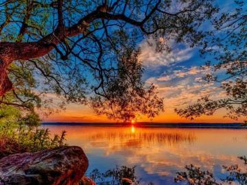 Bajeczny widok - Urlop, zwiedzanie , wypoczynek , wakacje