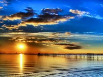 Een fantastisch uitzicht - Vakantie, bezienswaardigheden, vrije tijd, vakantie