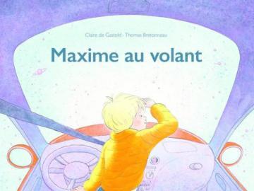 Jazda Maxime - Puzzle dla uczniów szkół podstawowych