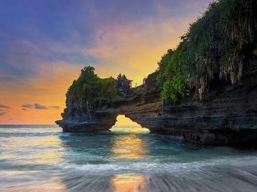 Vista favolosa - Vacanze, riposo, visite turistiche, vacanze