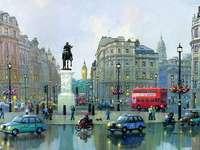 Construction de Londres. - Construction de Londres.
