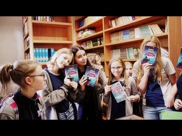 Werving 2 - SOP bibliotheekwerving