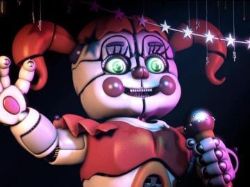 Cyrk Dziecko - Hej dzieci, witamy w Circus Baby Pizza World. Wygląda na to, że masz wystarczająco dużo biletów