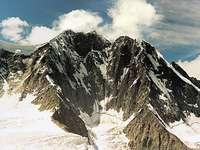 Voyage à Biełuch - Biełucha est un beau sommet en Russie. Biełucha est le plus haut sommet des montagnes de l'Al