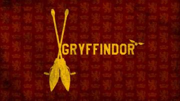 Gryffindor - Harry Potter Gryffindor House