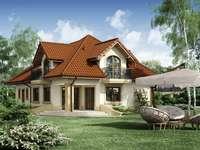 Ház tervezése
