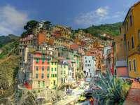Прекрасен град Ла Специя, Италия