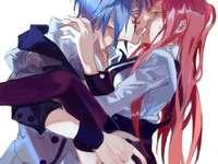 Bacio anime