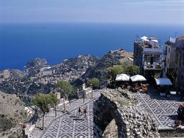 Villa Regina-Sicilia - Villa Regina-Sicilia