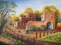къщи за фантазия