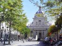 Парижска Сорбона