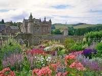 Имението на Шотландия