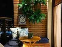 Balcon climatic - Balcon climatic, o idee