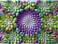 оригами - цветя