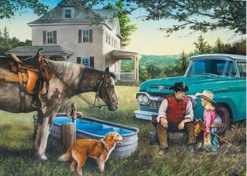 Rancher picture. - Rancher picture ...
