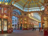 Лондонски пазар