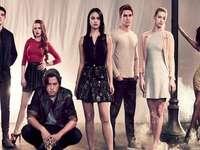 Riverdale ♥ - Riverdale - eine amerikanische Fernsehserie von Berlanti Productions, Archie Comics, CBS Television