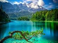 Μια υπέροχη θέα - Διακοπές, καλοκαίρι, διακοπές, αναψυχή