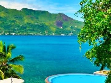 Fabulous view - Vacation, summer, vacation, rest