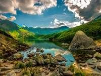 En fantastisk utsikt - Semester, sommar, semester, fritid
